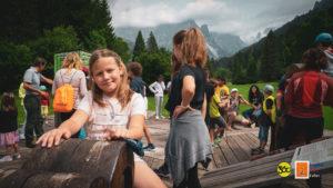 Camp estivo a Feltre